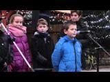 Embedded thumbnail for Karácsonyváró műsor (részlet 1)